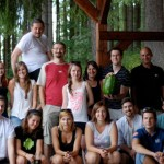SEO tým H1.cz - léto 2013
