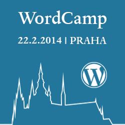 Wordcamp 2014 Praha