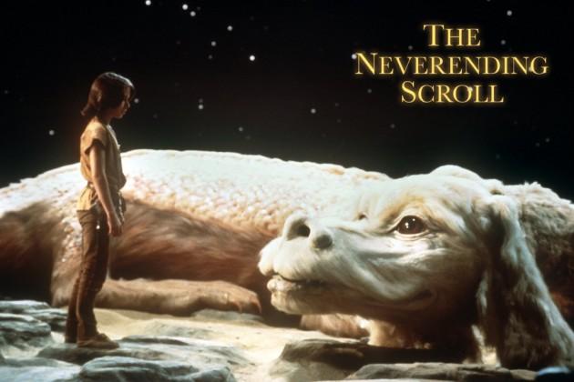 The Neverending Scroll