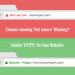 Google oznámil, že weby na https/SSL budou lépe hodnocené ve vyhledávání