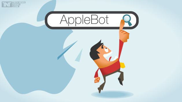 Zdroj: This bot or crawler, which identifies itself as AppleBot, will offer users complete web search capabilities