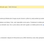 SEO spam od Banán.cz, usvědčený spammer Radovan Kaluža opět zkouší naši trpělivost