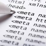 Vyhledávače Google a Seznam meta tag keywords ignorují