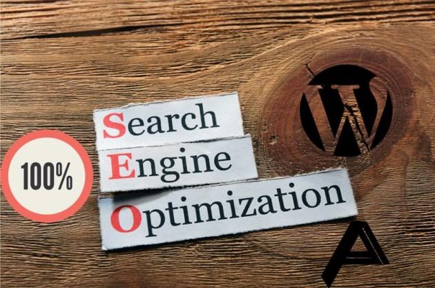 Workshop SEO pro WordPress