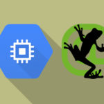 Spouštění programu Screaming Frog SEO Spider na serverech Google Cloud