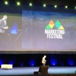 Marketing Festival i v roce 2017 obhájil svou pozici na špičce