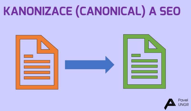 Kanonizace canonical
