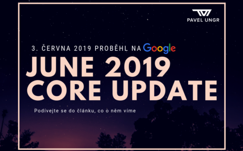 June 2019 Core Update Google